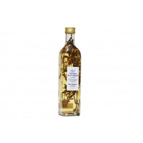 Vinaigre d'Hysope 25 cl